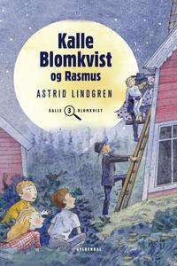 Kalle Blomkvist og Rasmus (lydbog) af
