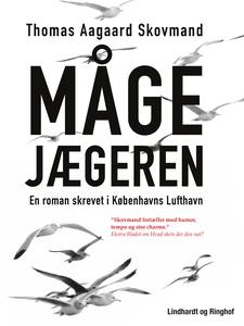 Mågejægeren (e-bog) af Thomas Aagaard