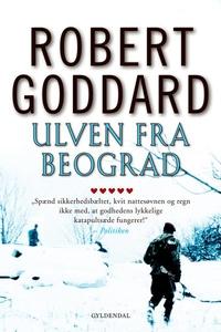 Ulven fra Beograd (lydbog) af Robert