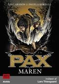 PAX 9: Maren