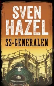 SS-Generalen (ebok) av Sven Hazel