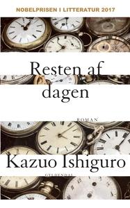Resten af dagen (e-bog) af Kazuo Ishi