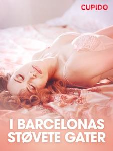 I Barcelonas støvete gater  - erotiske novell