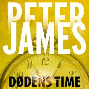 Dødens time (lydbog) af Peter James
