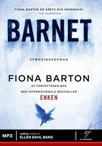 Barnet (lydbog) af Fiona Barton