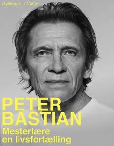 Mesterlære (lydbog) af Peter Bastian,