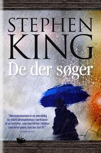 De der søger (e-bog) af Stephen King