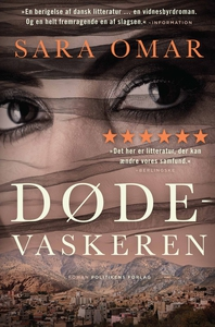 Dødevaskeren (e-bog) af Sara Omar
