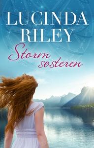 Stormsøsteren (e-bog) af Lucinda Rile
