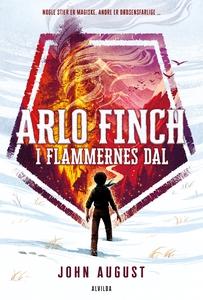 Arlo Finch i flammernes dal (1) (e-bo
