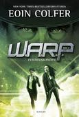 W.A.R.P. 3: Evighedsmanden