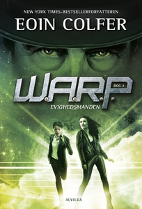 W.A.R.P. 3: Evighedsmanden (e-bog) af