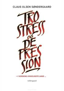 TRO, STRESS OG DEPRESSION (e-bog) af