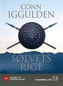 Sølvets rige: Djengis Khan - Historie