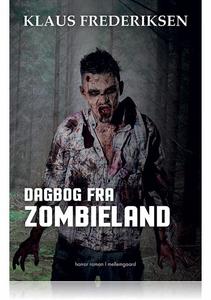 DAGBOG FRA ZOMBIELAND (e-bog) af Klau