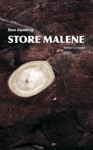 Store Malene (lydbog) af Iben Mondrup