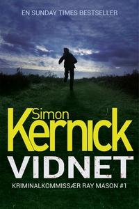 Vidnet (e-bog) af Simon Kernick