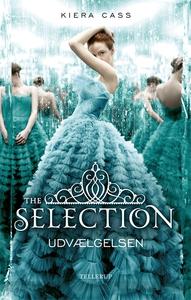 The Selection #1: Udvælgelsen (lydbog