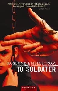 To soldater (e-bog) af Ib Lucas, Anders Roslund