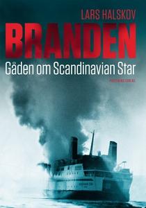 Branden (e-bog) af Lars Halskov