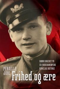 Frihed og ære (lydbog) af Pernille Ju