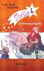 Stella 6 - Drømmeprinsen (e-bog) af L