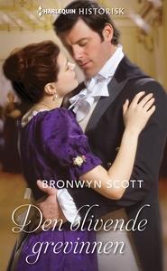 Den blivende grevinnen (ebok) av Scott Bronwy