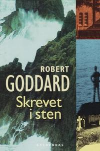 Skrevet i sten (e-bog) af Robert Godd