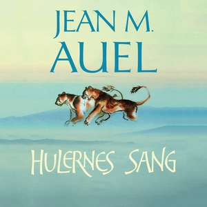 Hulernes sang (lydbog) af Jean M. Aue