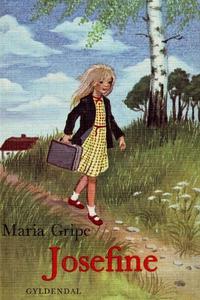 Josefine (lydbog) af Maria Gripe
