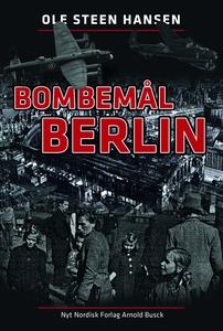 Bombemål Berlin (e-bog) af Ole Steen
