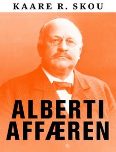 Albertiaffæren (e-bog) af Kaare R. Sk