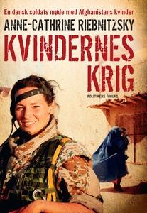 Kvindernes krig (e-bog) af Anne-Cathr