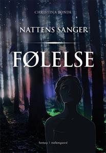 Følelse - Nattens sanger (e-bog) af C