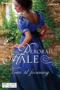 Veien til forsoning (ebok) av Deborah Hale