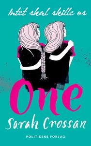One (e-bog) af Sarah Crossan