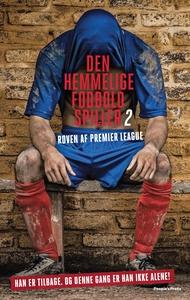 Den hemmelige fodboldspiller 2 (e-bog
