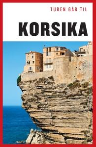 Turen går til Korsika (e-bog) af Henr