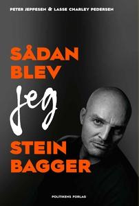 Sådan blev jeg Stein Bagger (e-bog) a