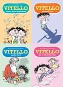 Vitello går med kniv - og andre historier