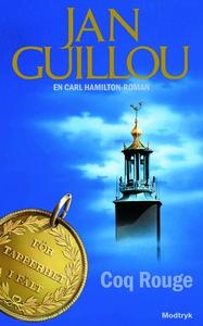 Coq Rouge (lydbog) af Jan Guillou
