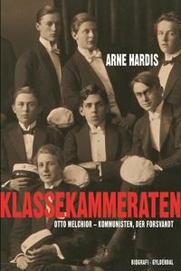 Klassekammeraten (e-bog) af Arne Hard