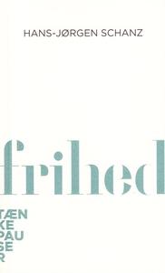 Frihed (e-bog) af Hans-Jørgen Schanz