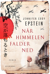 Når Himmelen falder ned (e-bog) af Jennifer Cody Epstein