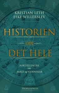 Historien om det hele (e-bog) af Kristian Leth,
