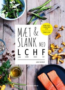 Mæt og slank med LCHF (e-bog) af Jane