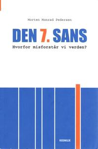 Den syvende sans (e-bog) af Morten Mo