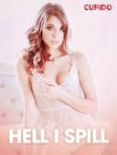 Hell i spill - erotiske noveller