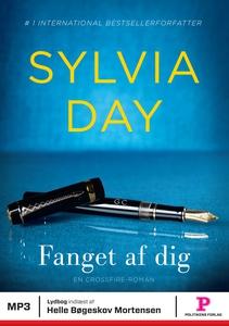 Fanget af dig (lydbog) af Sylvia Day