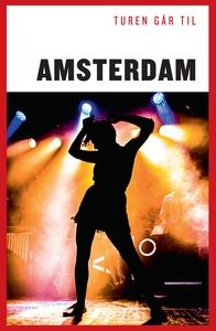 Turen Går Til Amsterdam (e-bog) af An